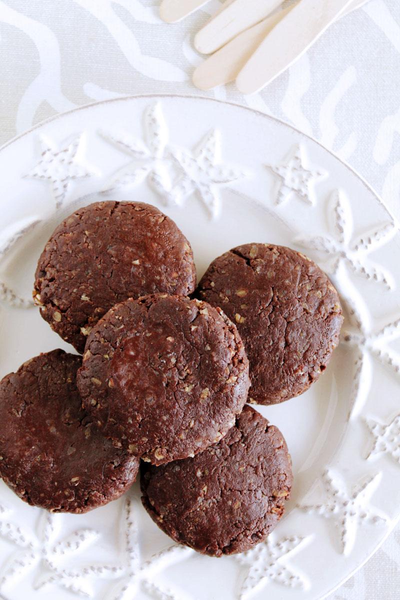 μπισκότα-με-φυστικοβούτυρο