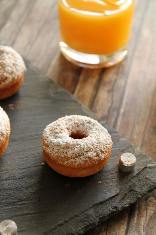 Cinnamon-yogurt-donuts