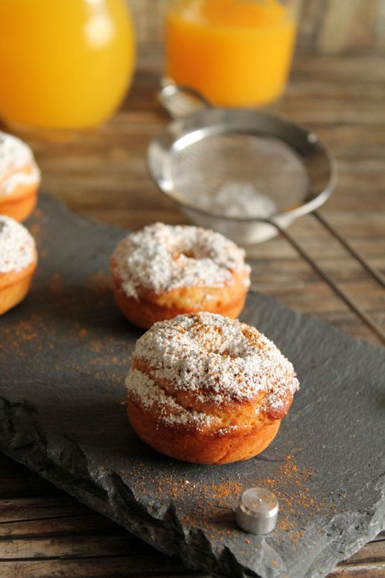 Cinnamon-yogurt-donuts