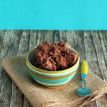 Παγωτό nutella χωρίς παγωτομηχανή