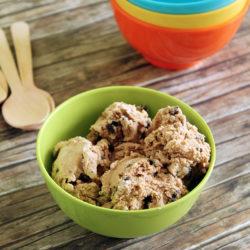 Παγωτό μόκα χωρίς παγωτομηχανή… Oops I di...