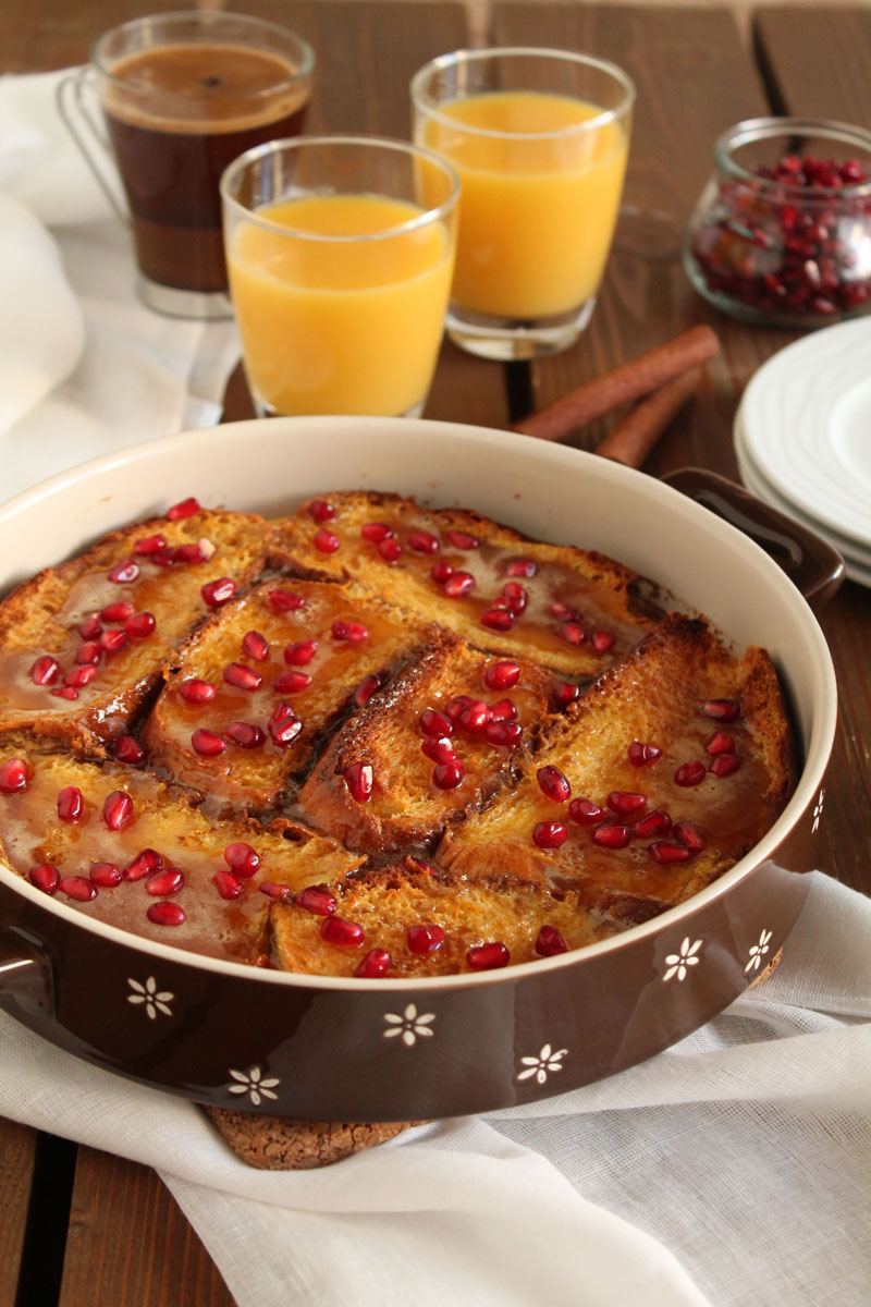 challah-orange-pomegranate-toast