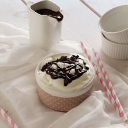 Παγωτό γιαούρτι (ξανά!)