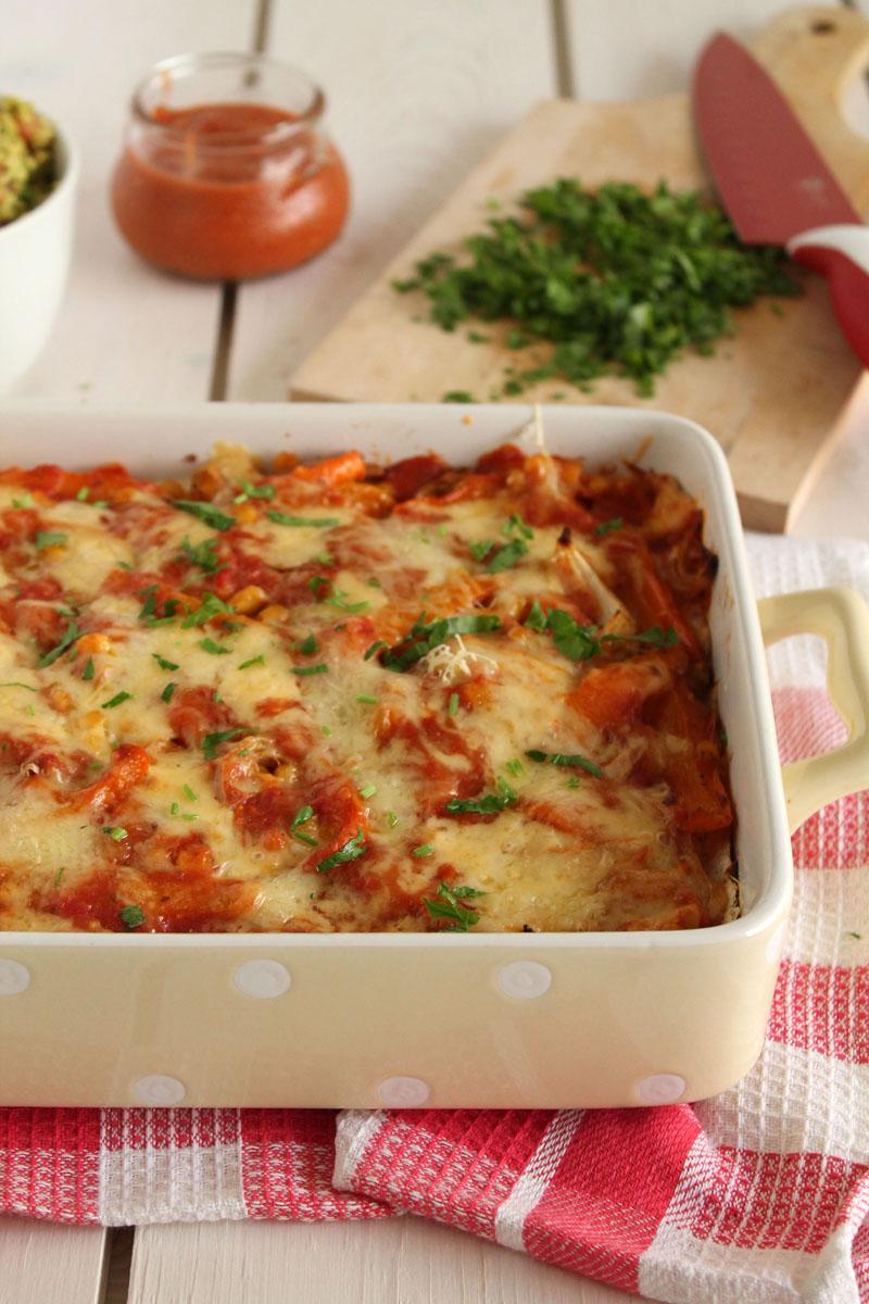 mexican-veggie lasagna (3)