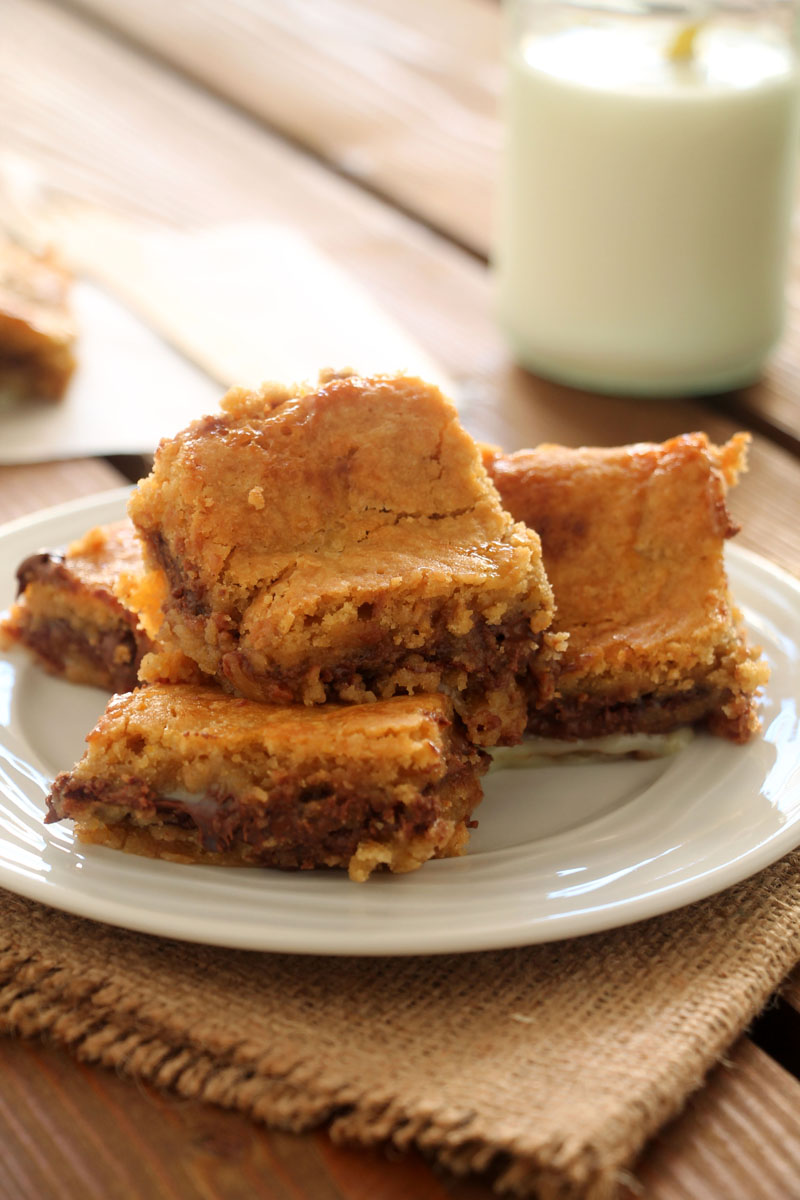 nutella-condensed-milk-cookie-bars