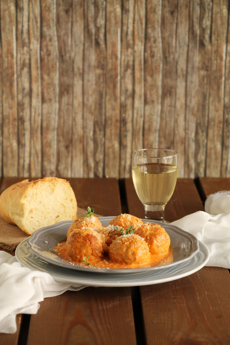 chicken-parmesan-meatballs