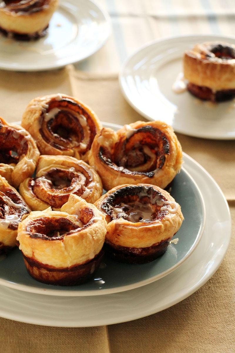 Cinnamon-nutella-rolls