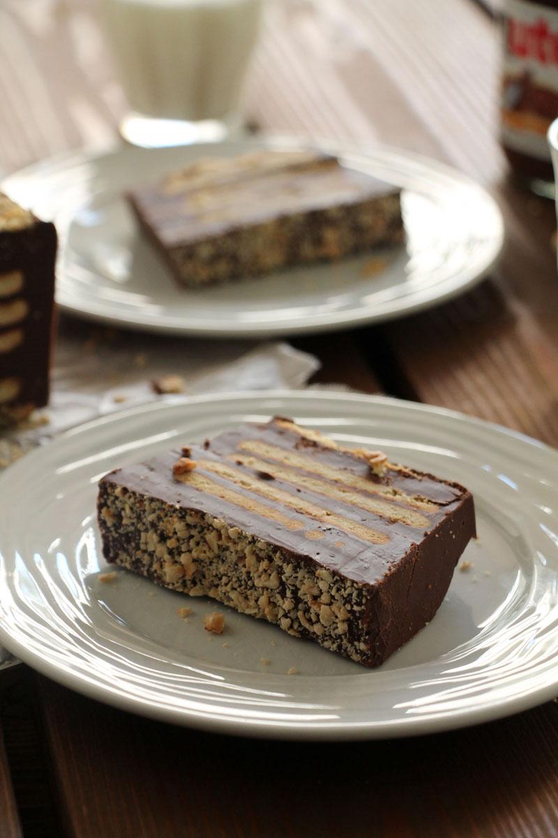 nutella-biscuit-cake