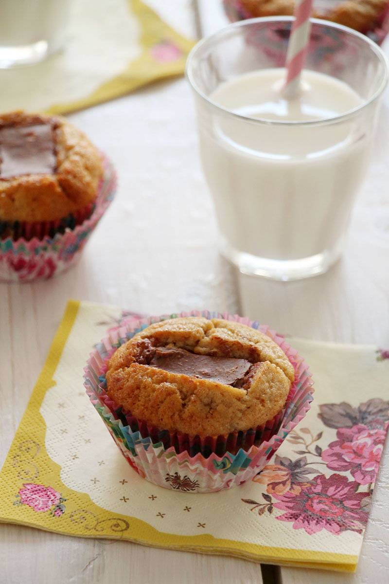 banana-toblerone-muffins