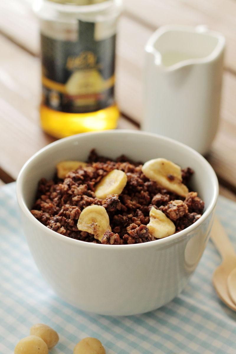 banana-nutella-granola