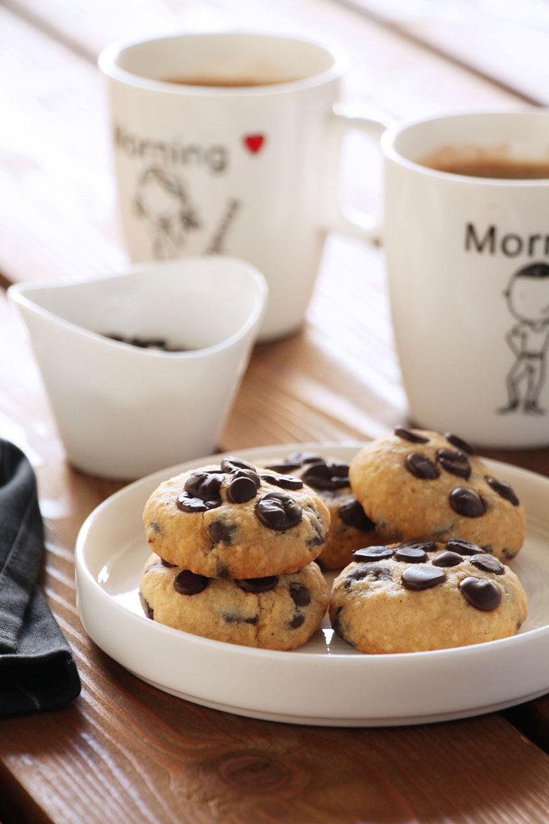 butter-oats-chocolate-cookies