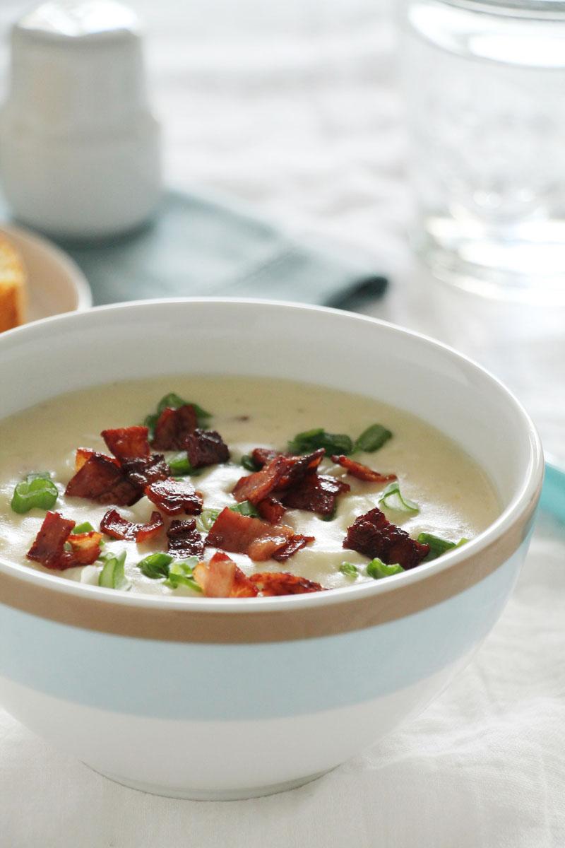 easy-creamy-potato-soup