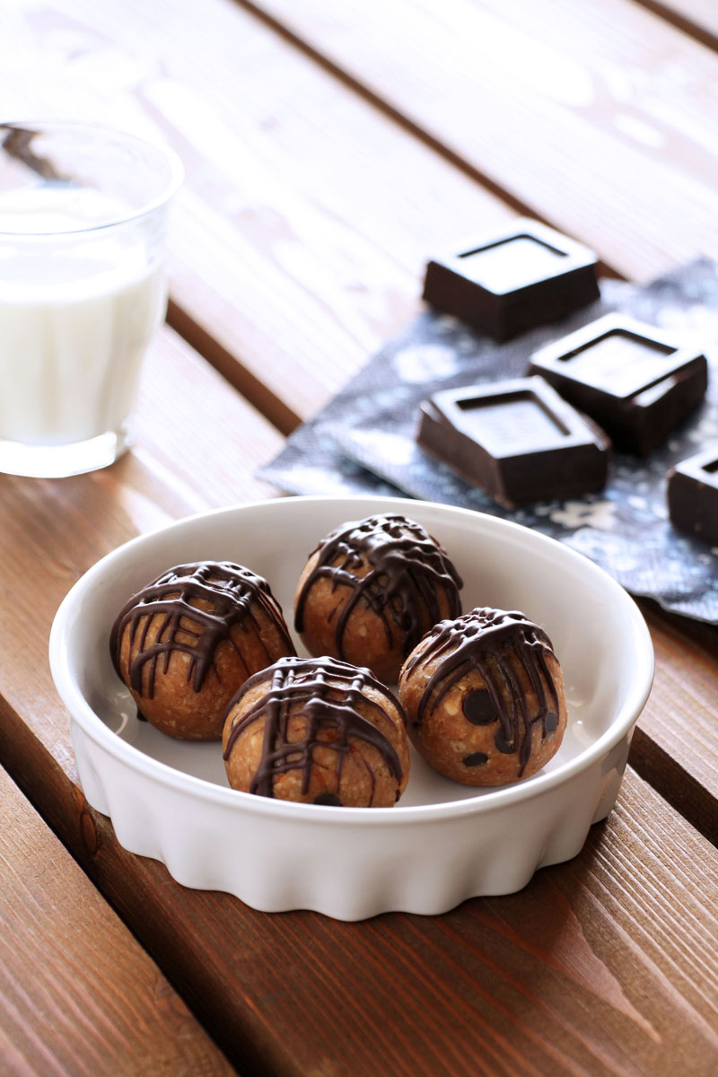 Healthy-vegan-truffles