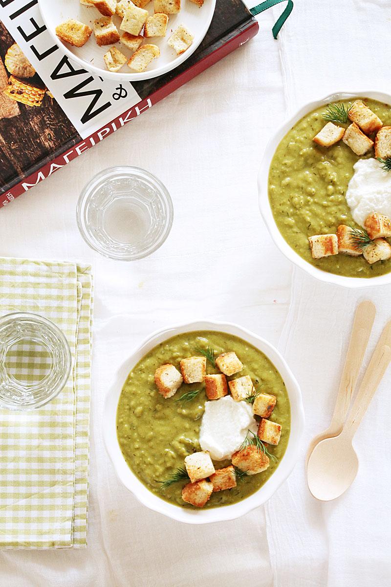 creamy-pea-soup