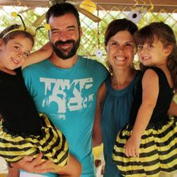 Το πάρτι μας με θέμα τις μελισσούλες + 4 συνταγ...
