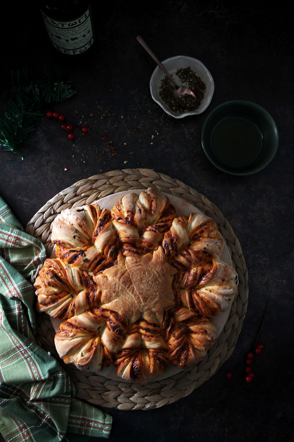 Ψωμί αστέρι